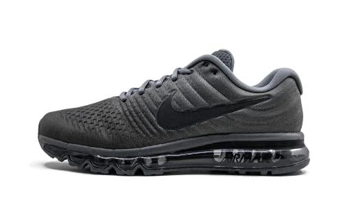 Nike Air Max 2017 Mens Running Shoes, Cool Grey/Anthracite-dark Grey, (10.5 D(M) US)