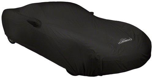 Coverking Custom Fit Car Cover for Select Chevrolet Truck C/K 150025003500 Models - Stormproof (Black)