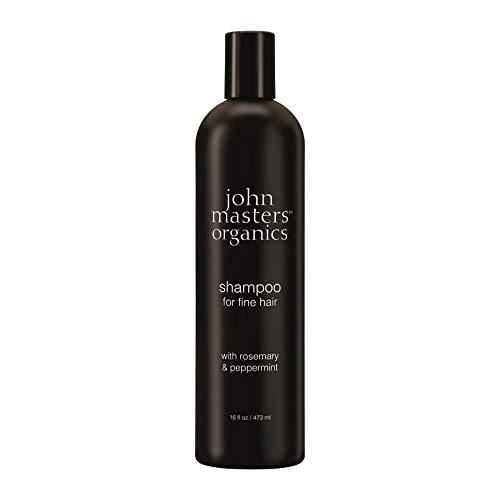 ジョンマスターオーガニック(john masters organics) R&Pシャンプ-N(ローズマリー&ペパーミント)473mL シャンプー