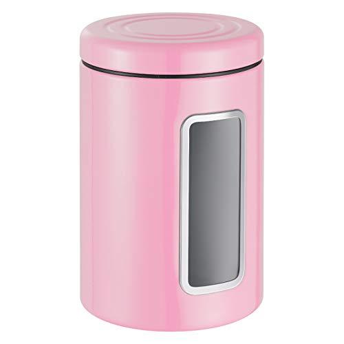 Wesco Vorratsdose Classic Line 2 Liter pink