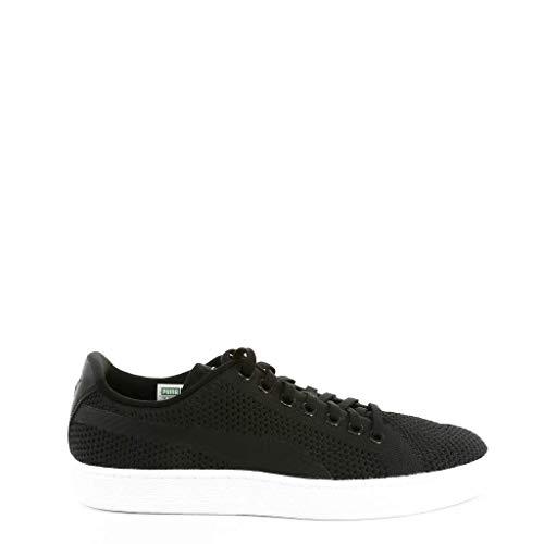 Puma Unisex Sneakers Schwarz, Modell: 363180, Größe:7