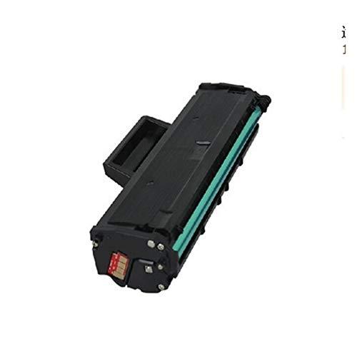 MMD For MLT-D111S d111s 111S D111 Cartucho de Toner Compatible for Samsung M2070 M2020 M2021 M2022 M2071FH Negro (2000 Páginas) (Color : BK)