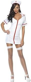 Fever Sexy Adult Nurse Costume