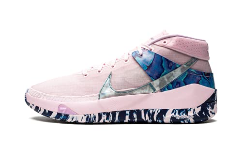 Nike Men's Shoes KD 13 Aunt Pearl DC0011-600 (Numeric_10_Point_5)