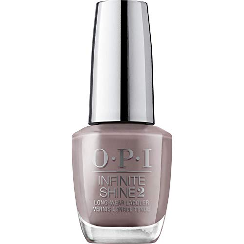 OPI Infinite Shine Gel Lacquer, Staying Neutral