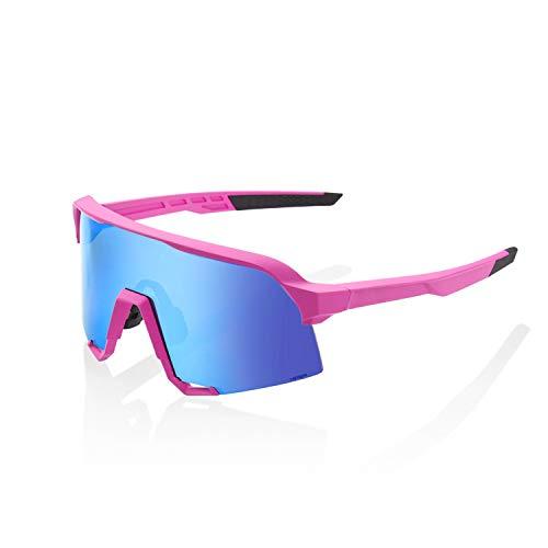 N/B S3 Tour de France - Gafas de sol polarizadas para bicicleta