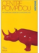 Centre Pompidou: The National Museum of Modern Art: Paintings and Sculptures