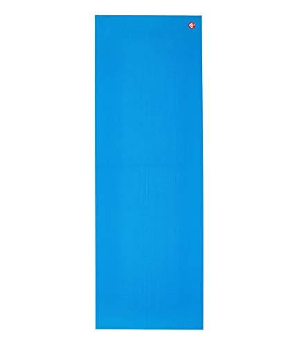 Manduka Prolite - Esterilla de yoga y pilates, color Dresden Azul, tamaño 180 cm, 180.00 x 61.00 x 0.47centimeters