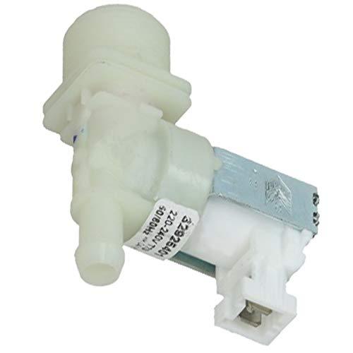 Spares2go Magnetventil für Whirlpool-Geschirrspüler