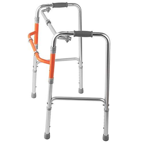 Standaard wandelaars wandelhulp wandelstok oude wandelaar vierbenige wandelstok antislip wandelstok met ziekenhuis lopen frames