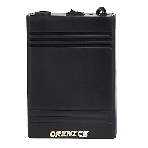 Orenics 4 Hour continuously Power Backup for Router 12V up to 3A