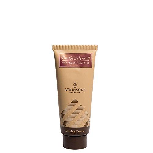 For Gentlemen Shaving Cream 100 Ml by ATKINSONS