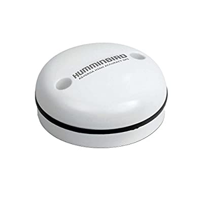 Humminbird AS GPS HS Precision GPS Receiver with Heading Sensor