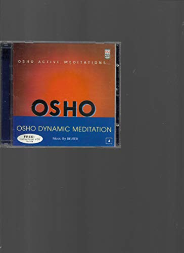 Osho - Dynamic Meditation - (Free instructional VCD inside)