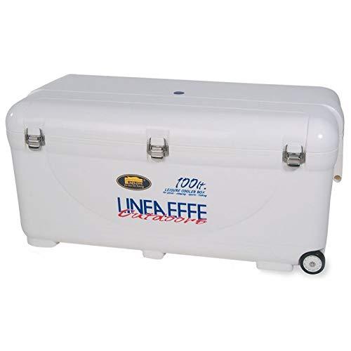 Thermo-elektrische koelbox, 100 l