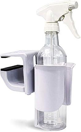 IronEZ Soporte para botellas de spray para tabla de planchar como se ve en la TV