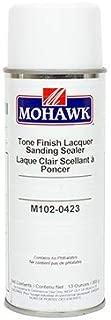 Mohawk Finishing Products M102-0423 Sanding Sealer, 13 oz, Clear
