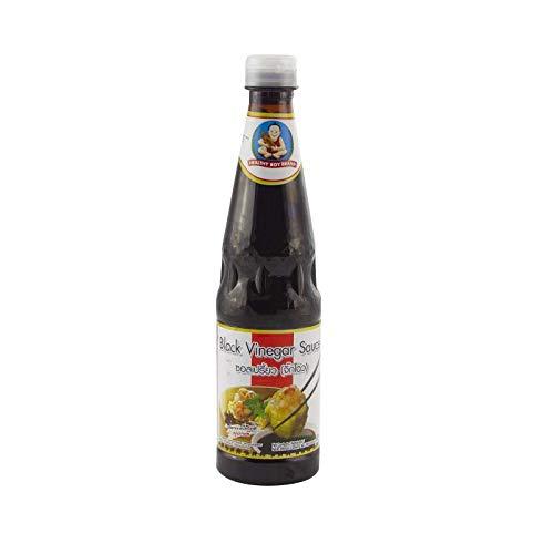 Vinagre negro 600 ml