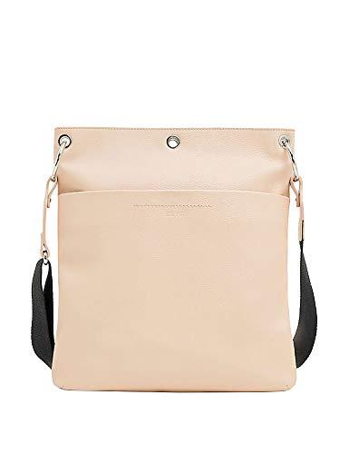 Esprit Women's Nude Shoulder Bag Beige