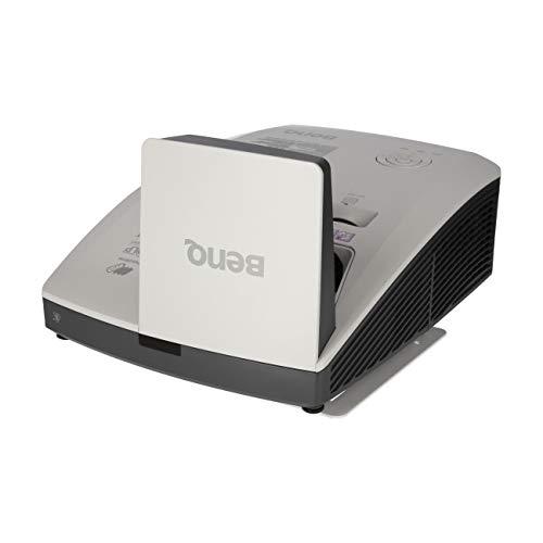 BENQ MX854UST DLP UltraShort Projektor 3.500 ANSILumen XGA 1.024x768 10.000:1 RJ45 2xHDMI/MHL USB RS232 4:3 analog 2x10W Weiss
