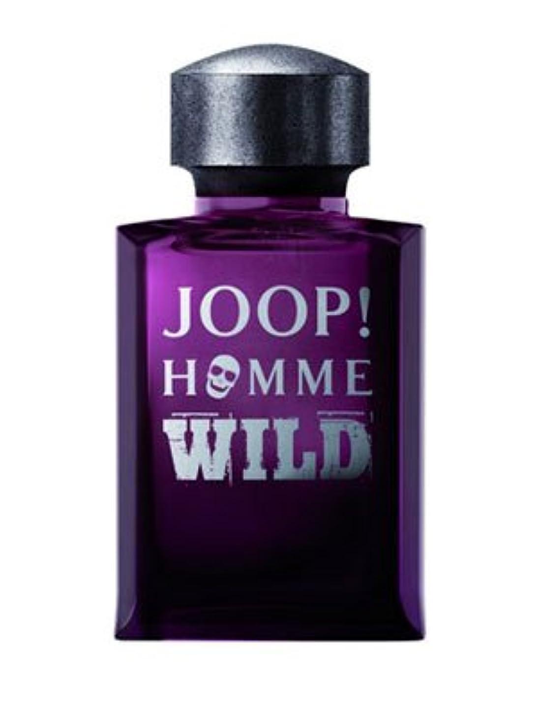 死赤字トピックJoop! Homme Wild (ジョープ オム ワイルド) 4.2 oz (126ml) EDT Spray