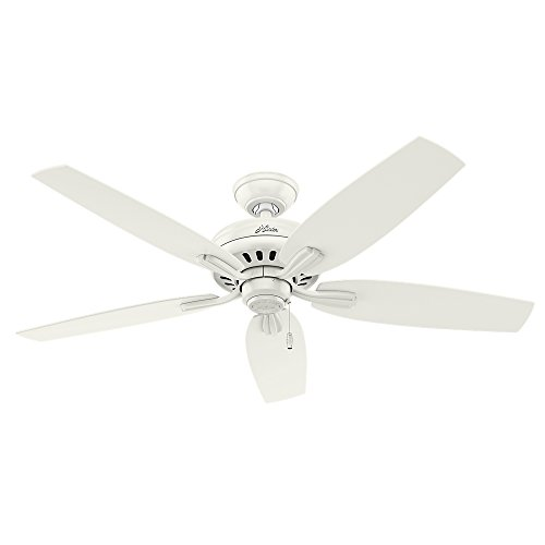 ventilador sin luz de la marca Hunter Fan