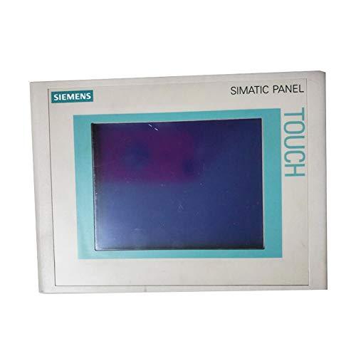Siemens 6AV6642-0BC01-1AX1 Simatic HMI Touch Panel