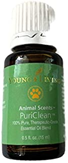 Young Living Animal Scents PuriClean 15ml
