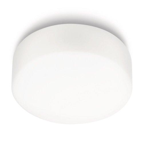 Philips myBathroom ES-Deckenleuchte Pool 1-flammig 20 W, weiß 320813116