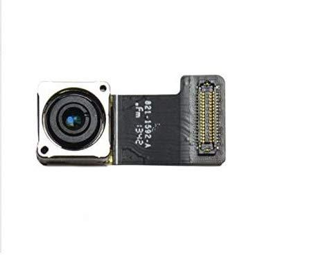 Cámara para parte trasera para iPhone 5S trasera Big Camera Back Trasera Flex