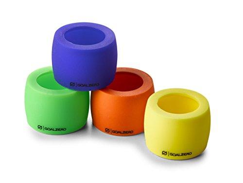 Goal Zero Light-a-Life Mini-Farbtöne (4 Stück), Mehrfarbig, Nicht zutreffend