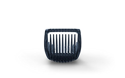 Philips Norelco Beard & Head trimmer Series 5100, with Body Comb and Storage Pouch, BT5210/41