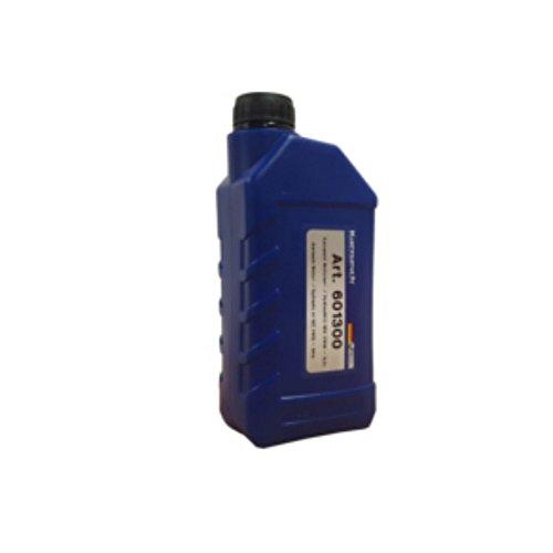Aceite hidráulico ISO VG 10 para lijadora de aire comprimido.