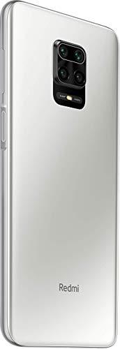 Smartphone Xiaomi Redmi Note 9PRO- 6GB + 64GB - Versão Global (BRANCO)