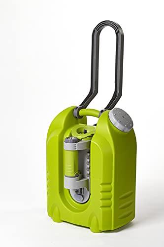 aqua2go GD86 Hochdruckreiniger 20 Liter - 3