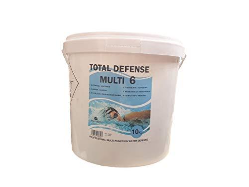 KOOLOOK Total Defense 5 kg PASTIGLIE Multifunzione (10)