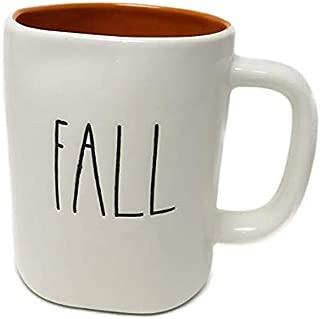 Rae Dunn FALL Y'ALL mug by Magenta Double sided