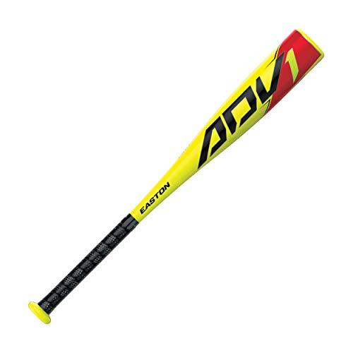 EASTON ADV1 -13 USA T-Ball Baseball Bat, Big Barrel, 24/11, TB20ADV13