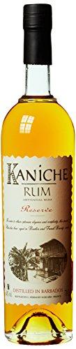 Kaniché Reserve Rum (1 x 0.7 l)