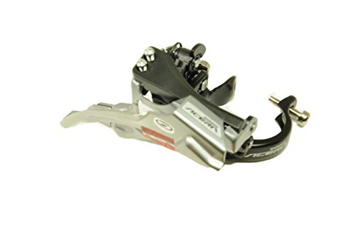 SHIMANO ACERA FD-M390 8 or 9 SPEED BIKE FRONT GEAR MECH DERAILLEUR TOP OR BOTTOM PULL 34.9mm SALE PRICE