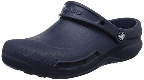 crocs Specialist Clog, Navy, 5 M US Mens / 7 M US Womens
