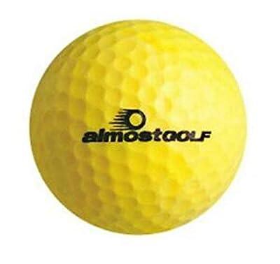 AG AlmostGolf Balls Limited