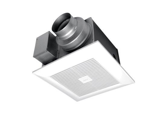Panasonic FV-05-11VK1 WhisperGreen Select Fan 50/80/110 CFM