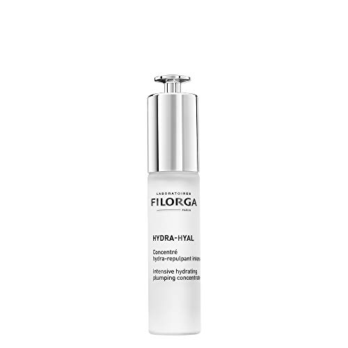 Filorga Hydra Hyal femme/women, Intensive Hydrating Plumping Concentrate, 1er Pack (1 x 30 ml)