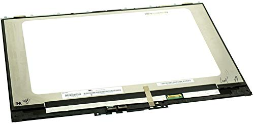 N156HCE-EN1 15.6'' FHD LCD Touch Screen Assembly fit Lenovo Yoga 730-15IKB 81CU (NOT for UHD)