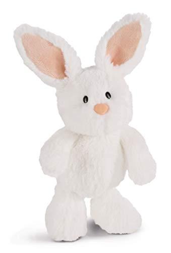 NICI 42651 weiß, Kuscheltier Hase, 20 cm