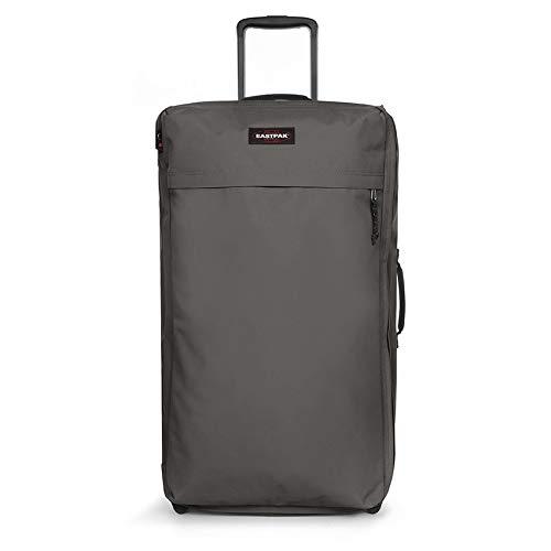 Eastpak Traf\'ik Light L Koffer, 85 cm, 101 L, Grau (Whale Grey)