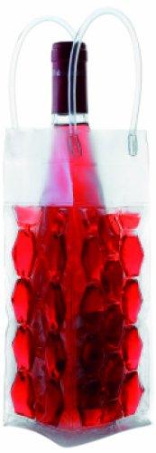 Ibili 4-seitig Flasche Kühltasche,...