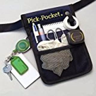 Pick Pocket - Organizador de bolsillo para enfermera, partera, médico (herramientas no incluidas)