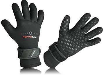 Thermocline 5mm Handschuh von Aqualung, L